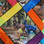 Quilt Show Oct. 17 and 18