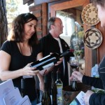 AAI stages successful Art Walk and Wine Tasting