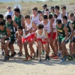 Photos: HHS cross-country: October 1, 2015