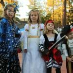 PHOTOS: How Idyllwild does Halloween