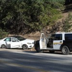 Two Hill traffic incidents during last week, one with serious injuries