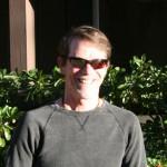 Don Raridon discovers doors and pathways