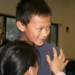 Brother, sister duo part of Idyllwild School winning spellers