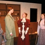 Idyllwild Arts presents 'The Importance of Being Earnest': The scintillating and audacious wit of Oscar Wilde