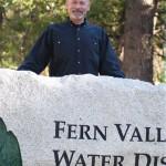 Fern Valley  Water manager Erler to retire