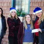 Photos: HELP Center receives donations
