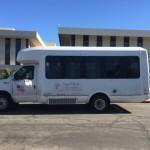 Idyllwild has free bus transportation, but it needs ridership to continue