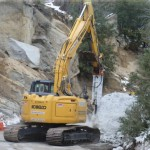 Boulder 3; Caltrans 1  Progress on eliminating Highway 243 blockage