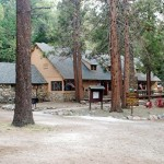 Camp Alandale's camper activities will move to new site: Business offices to remain in Idyllwild