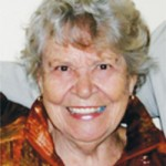 Obituary: Geri Sperling