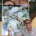 Author's Cuba trip is on, once again