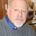 Author/artist Ron Singerton discusses the publishing industry