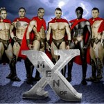 The Men of X male revue show at Soboba Casino