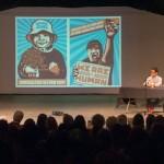 'Art in Society' symposium examines immigration