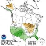 El Niño storms expected in March