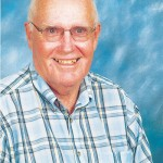 Obituary: Ellmar Dean Johnson 1932-2016