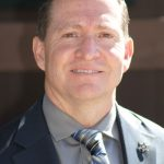Capt. Joe Borja, new head of Hemet Sheriff's Station