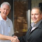 FVWD selects new general manager