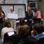 Idyllwild School grantmakers award $3,000