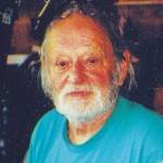 Obituary: William Robb Hart 1920-2016