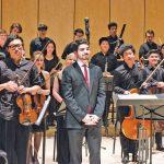 Art's Corner: IAA Orchestra …