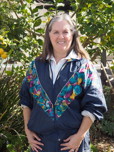"""Dr. Jenny Rechel, U.S. Forest Service geographer, is the next speaker at the Idyllwild Nature Center's spring series the """"Nature of Nature."""" Rechel, who specializes in mapping bird habitats, resident and migratory on the San Jacintos, will talk about fire, drought and birds on the San Jacintos.Photo courtesy of Jenny Rechel"""