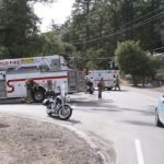 Two Hill crashes during last week