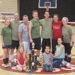Sports: Volleyball
