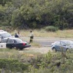 Body found along Highway 74 on Sunday