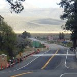 Hurkey Creek Bridge replacement completed: Only landscaping remains unfinished