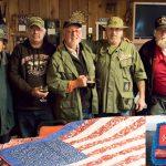 American Legion Post 800 honors Vietnam Vets