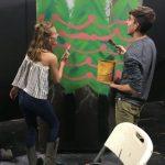 Idyllwild Arts students help produce Idyllwild School musical