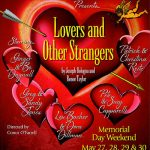 'Lovers and Other Strangers' visits Idyllwild for Memorial weekend
