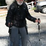 Eighty-two-year-old PCT hiker aims to complete the trail: Turtle Don would  likely be the oldest