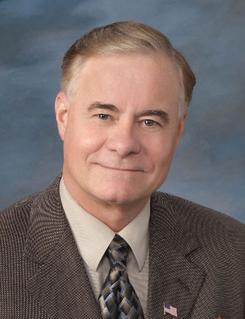 Randy Voepel is a Republican candidate for Assembly District 71. Photo courtesy Randy Voepel