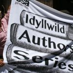 Sid Gardner coming to Idyllwild Author Series