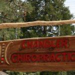 Dr. Lauren Chandler, new Idyllwild chiropractor