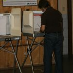 Poll workers needed for Nov. 8 general election