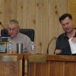 Fire authority holds first meeting: Lack of dispatch contract has budget on hold