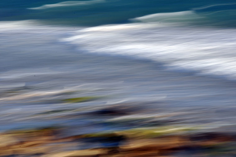 """""""Impending Peace"""" is Kathy Harmon-Luber's newest exhibit at Artspresso Gallery. Photo courtesy Kathy Harmon-Luber"""