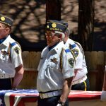Weekend preview: Memorial Day honors the fallen