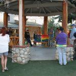 Idyllwild vigil remembers victims of Orlando mass shooting