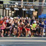 2016 Idyllwild 5K/10K walk and run results