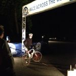 Todd Carpenter finishes first in under 50 in Race Across the West: Finished 16 hours ahead of his personal goal
