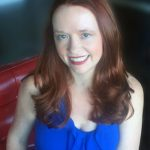 Hollie Overton, author of 'Baby Doll,' closes Author Series