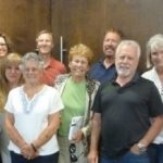 Art Walk and Wine Tasting collaboration: Art Alliance and Associates join forces
