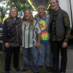 SouthBound and Company return with Creedence Clearwater tribute