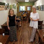 Sky Island presents artist show, reception