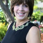 Dete Meserve returns to Idyllwild Author Series: With 'Perfectly Good Crime'