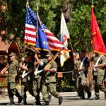Idyllwild's 50th annual Fourth of July Parade and Family Freedom Festival a hit